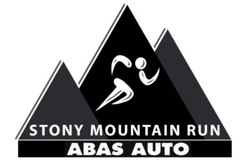 Abas Auto Stony Mountain Run  **VIRTUAL EVENT SEPTEMBER 26-OCTOBER 12**