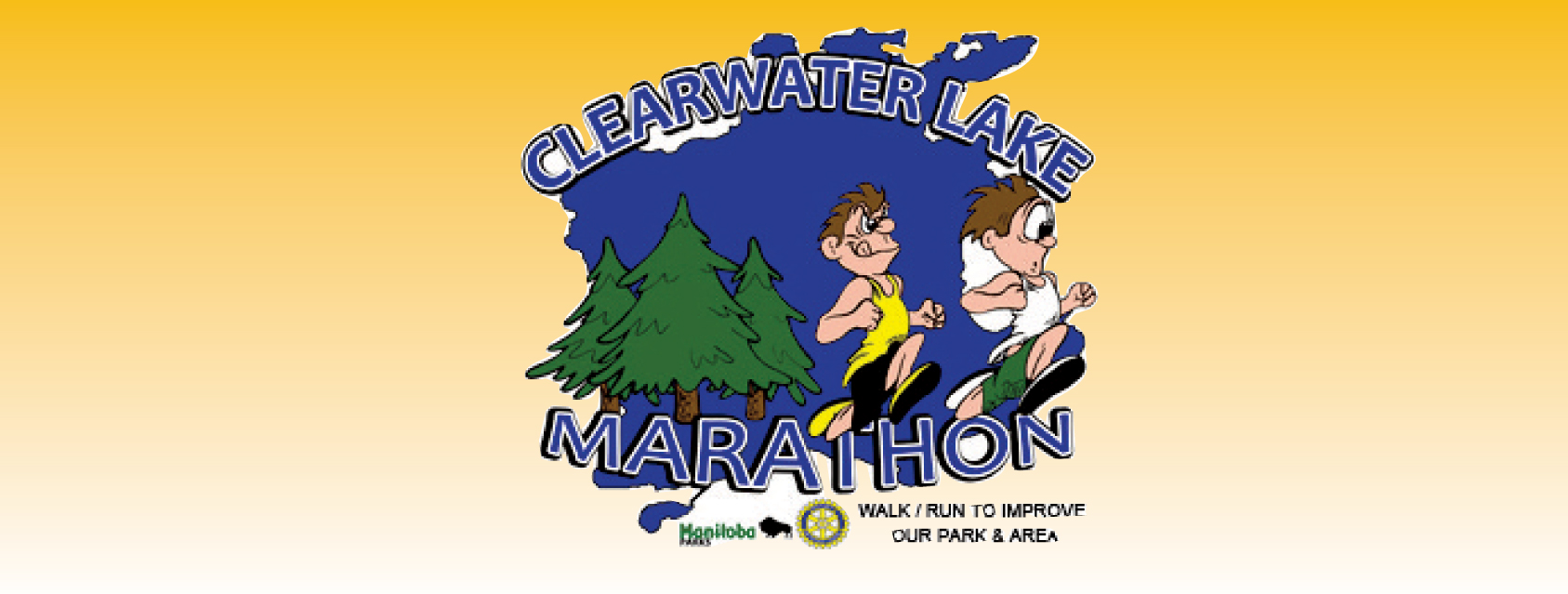 Clearwater Lake Half Marathon  **CANCELLED**