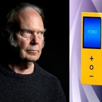 NEIL YOUNG'S PONO - DOOMED DEVICE OR GAME CHANGER?
