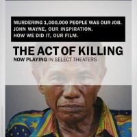 INDONESIA'S KILLER ACTORS
