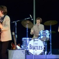 How Beatle people conquered America