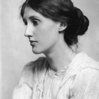 Tuesday: In memory of Virginia Woolf