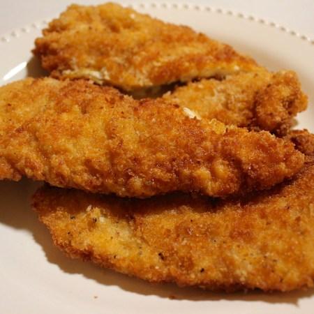 The Best Crispy Fried Chicken Recipe