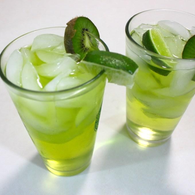 Tokyo Tea Cocktail Recipe