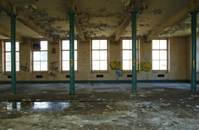 Midland mill inside 26