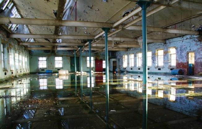 Midland mill inside 46