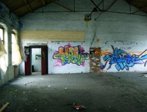 Midland mill inside 6
