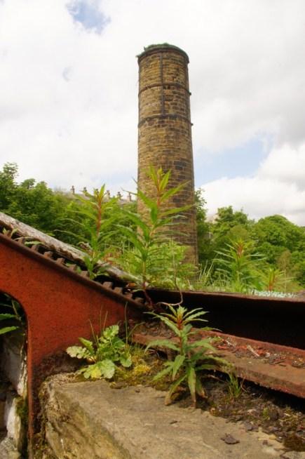 Old lane mill 14