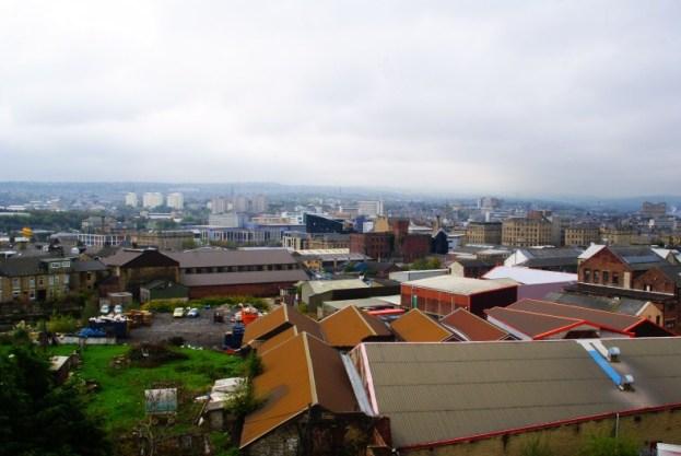 Bradford cityscape 3