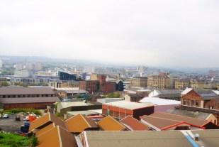 Bradford cityscape 6