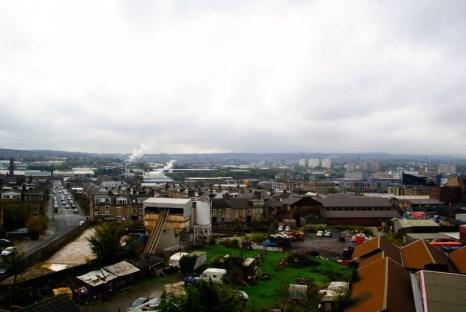 Bradford cityscape 7