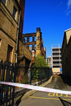 Thompsons mill - Bradford 3