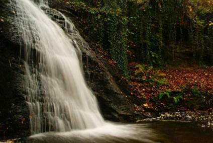 Kesterhole Waterfall 2