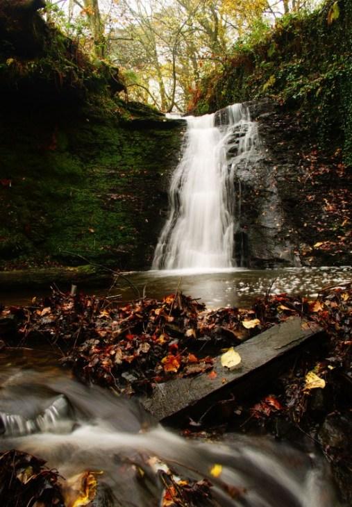 Kesterhole Waterfall 5