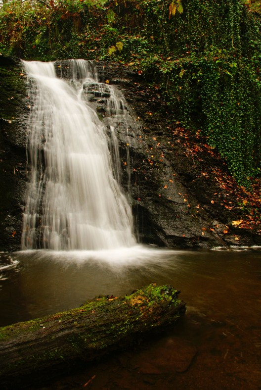 Kesterhole Waterfall 7