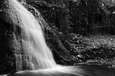 Kesterhole Waterfall 8
