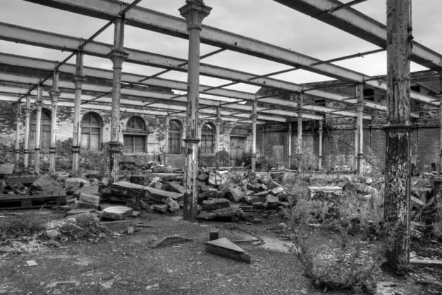 Lister Mill - Bradford