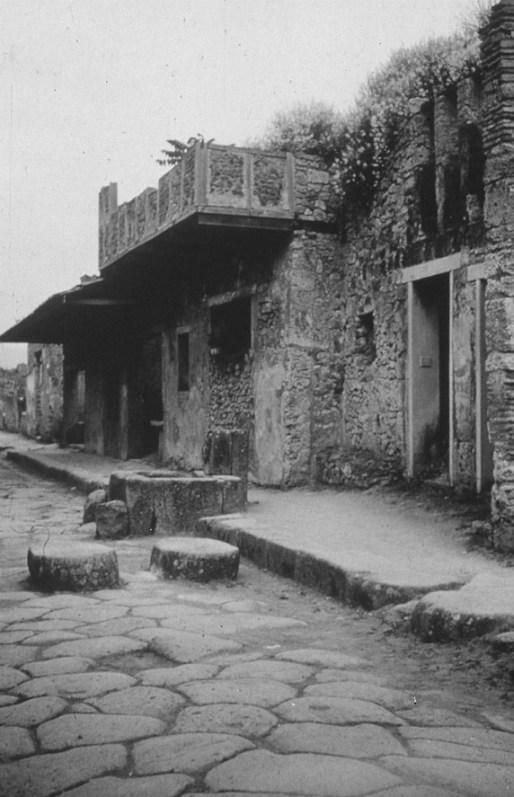 Pompeii-Rome 20