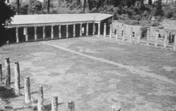 Pompeii-Rome 33