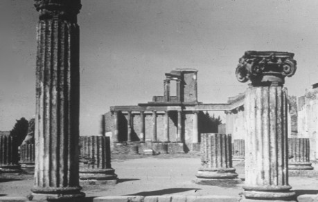 Pompeii-Rome 39