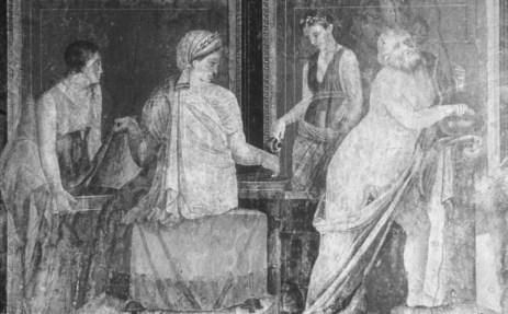 Pompeii-Rome 43