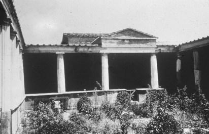 Pompeii-Rome 6