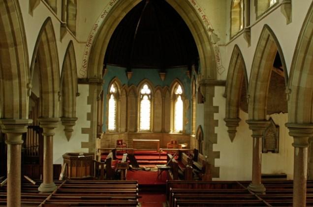 Saint Saviours Church 16