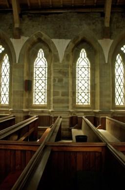 Saint Saviours Church 19