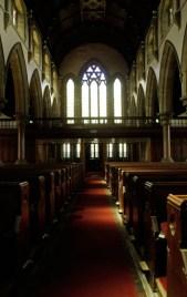 Saint Saviours Church 25