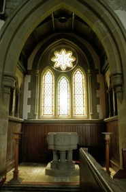 Saint Saviours Church 6