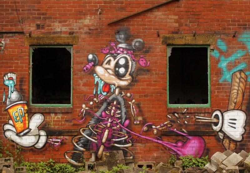 Allen Brickworks 2012 9