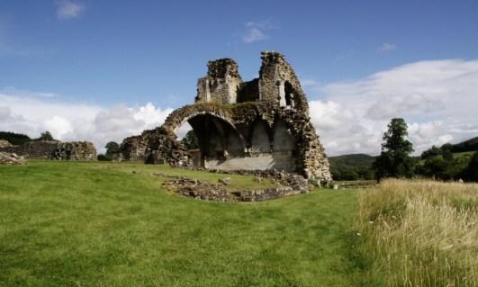 Kirkham Priory 1