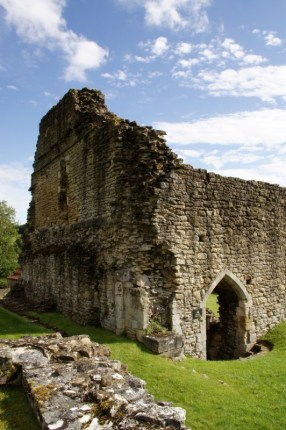 Kirkham Priory 10