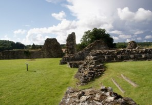 Kirkham Priory 14