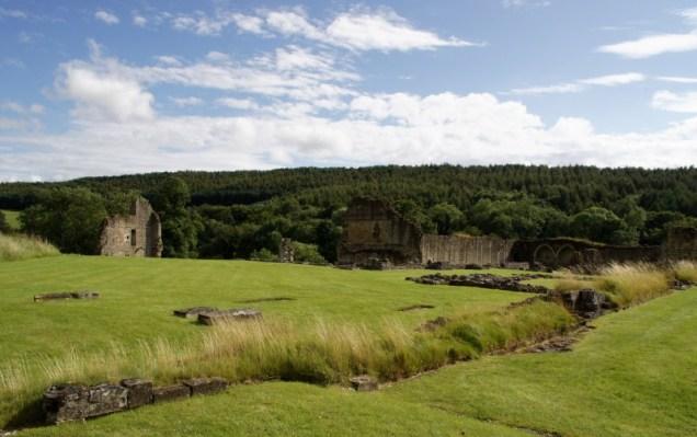 Kirkham Priory 16