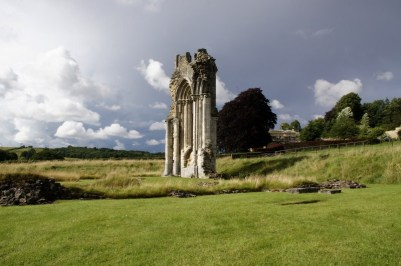 Kirkham Priory 20