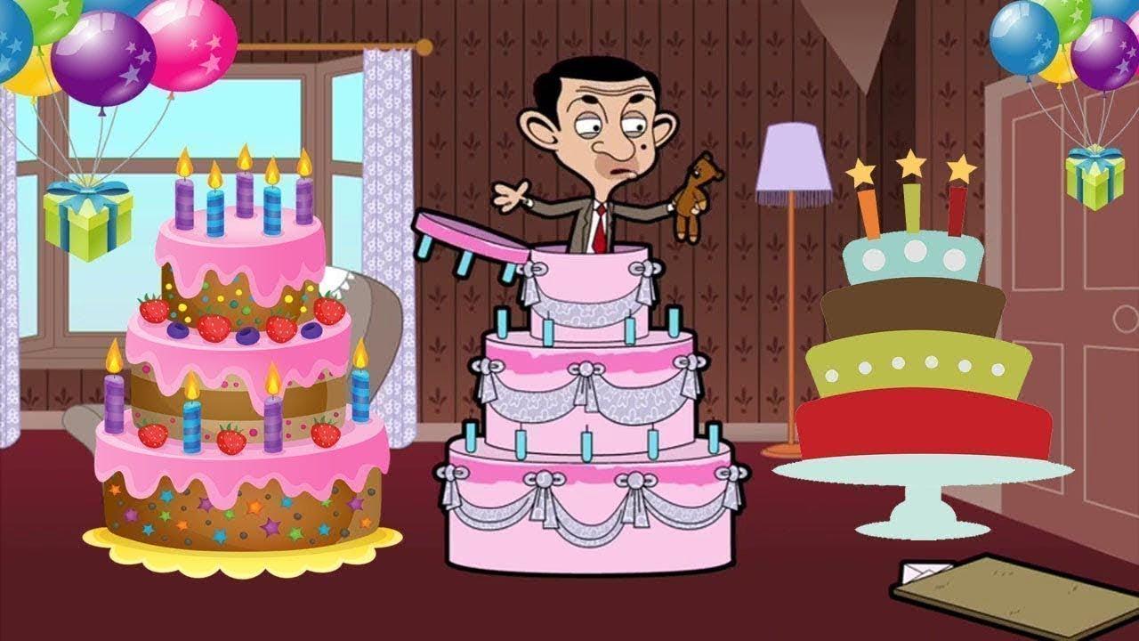 Mr Bean Cartoon Best Compilation Happy Birthday Mr Bean Full Episodes Mr Bean