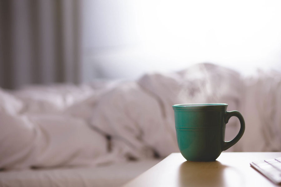 Dormir plus pour perdre du poids efficacement