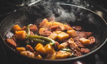 Congélation, cuisson : destruction des vitamines et minéraux