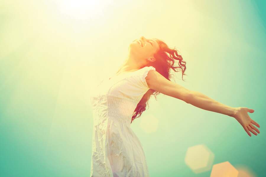 3 choses simples à faire pour vivre plus heureux