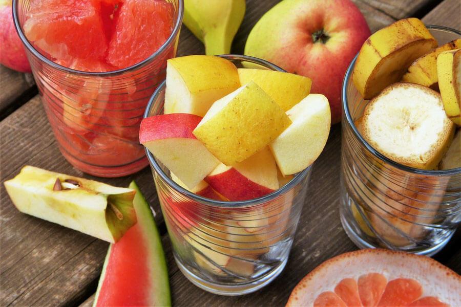 Peut-on manger la peau des fruits ?