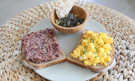[Recette] Pâte à tartiner de haricots rouges (vegan et protéinée)