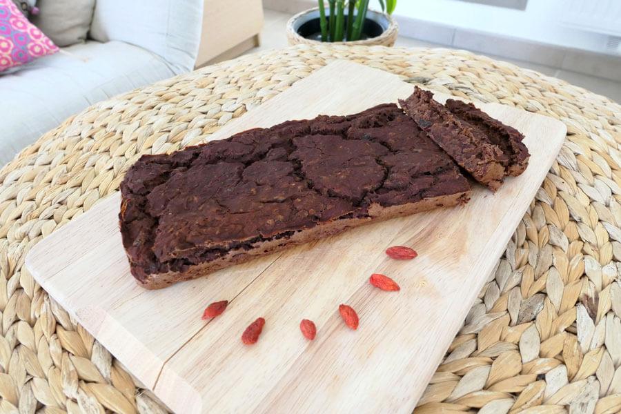 recette-fondant-au-chocolat-haricots-rouges-banane