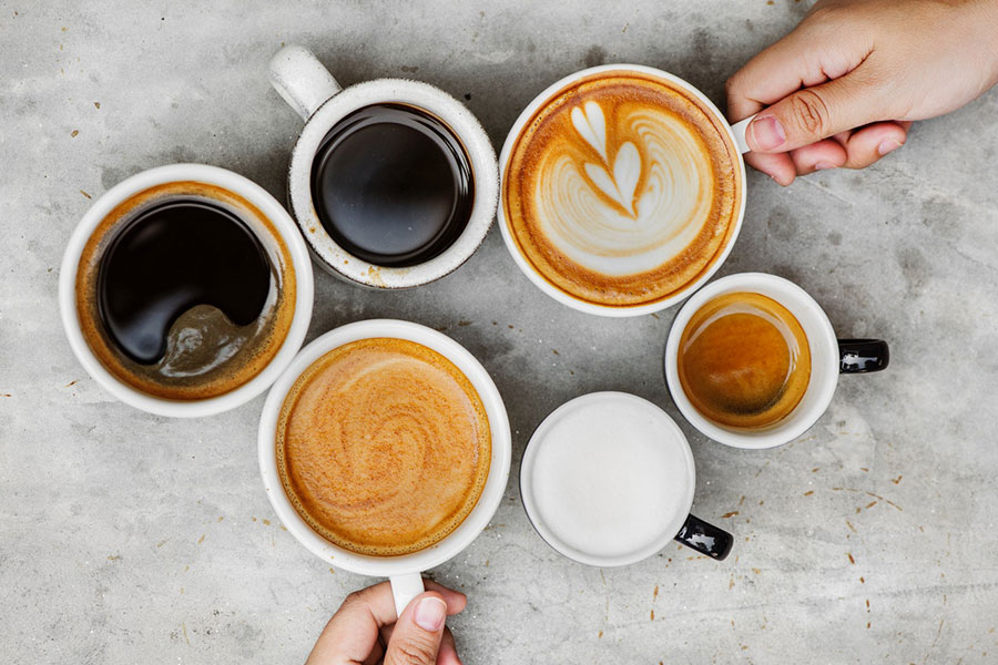 Combien de tasses de café pour maigrir ?