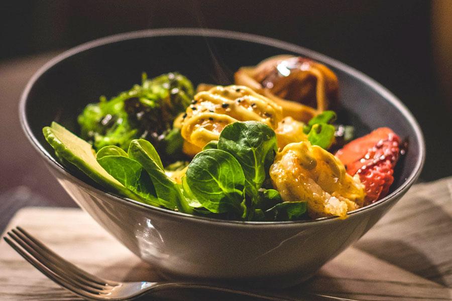 Qu'est-ce que l'effet thermique des aliments (TEF) ?