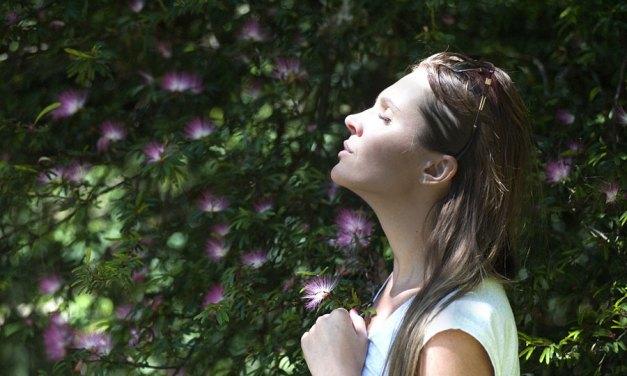Comment respirer pour éliminer son stress ?