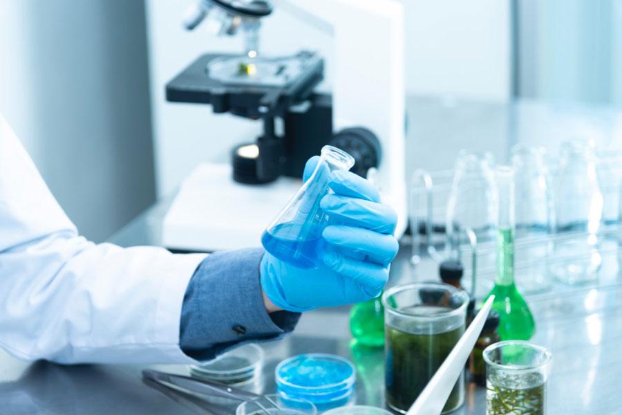 Perturbateurs endocriniens : une base de données pour les identifier