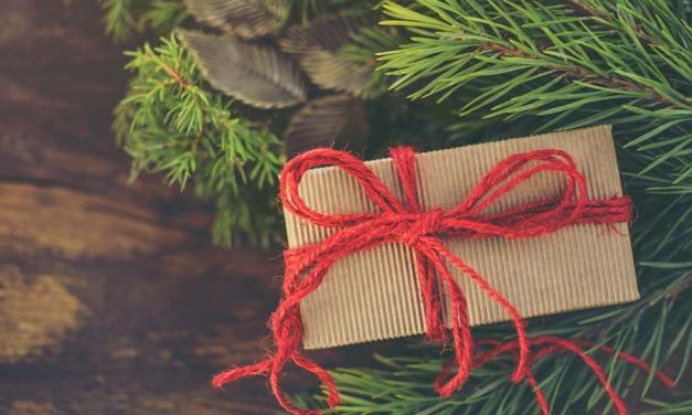 5 idées cadeaux de santé naturelle