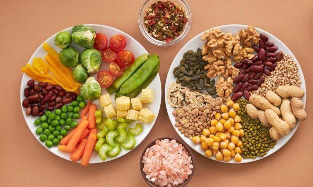 Liste des aliments qui contiennent le plus de magnésium