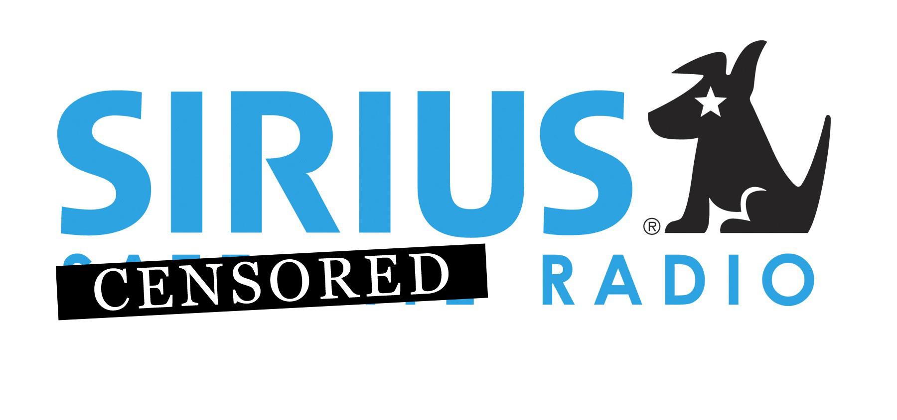 Censored Sirius